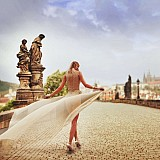 Charles Bridge Fashion